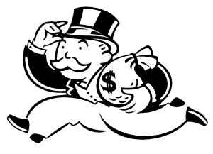 monopoly-run