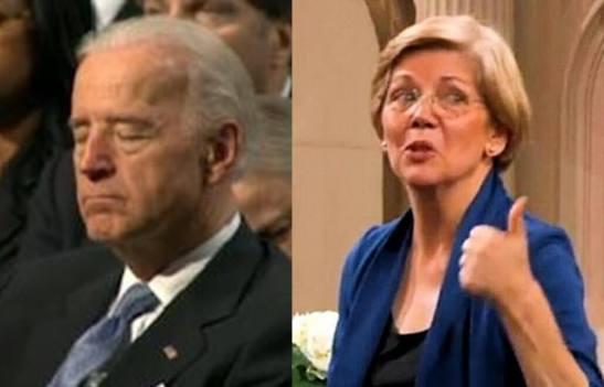 Biden-Warren