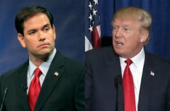 Trump-Rubio