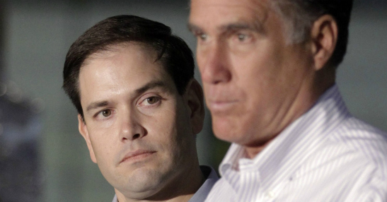 Marco-Rubio-Mitt-Romney